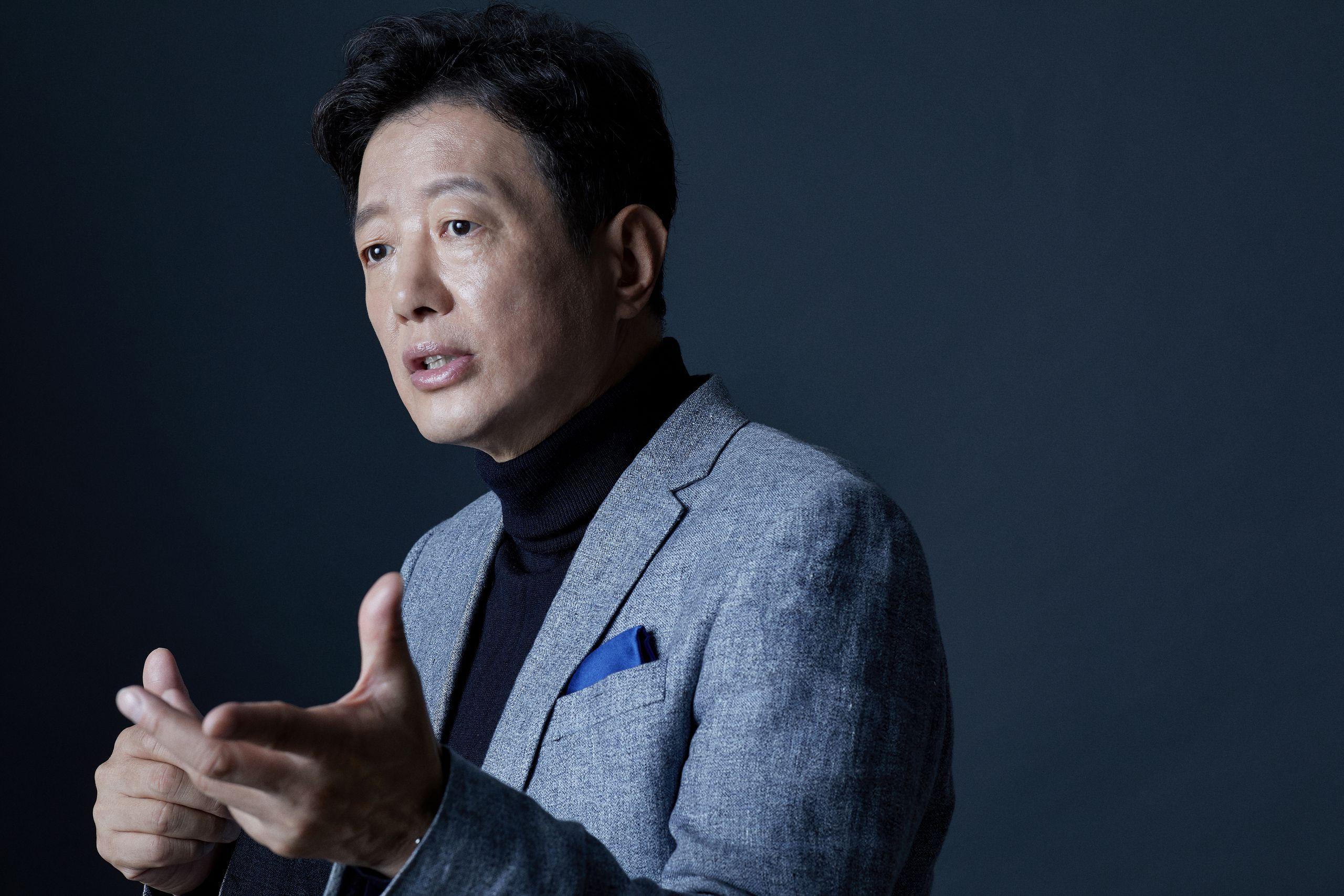 서울대학교 소비트렌드분석센터 김난도 교수
